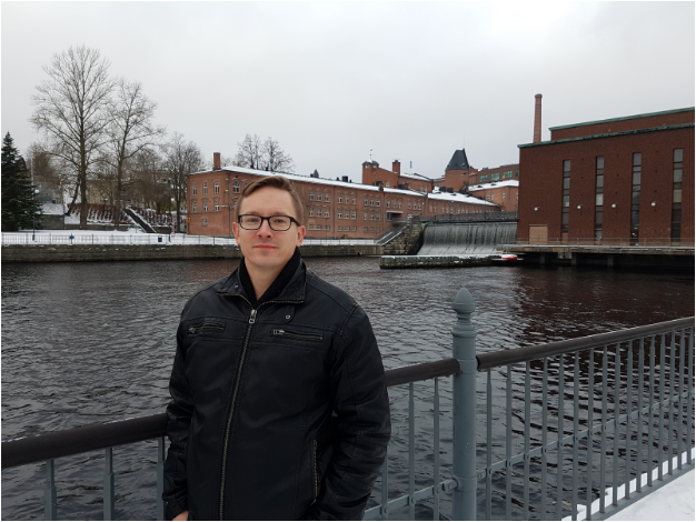 Featured User: Janne Riihimäki