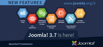 Joomla! 3.7 backwards compatibility issue